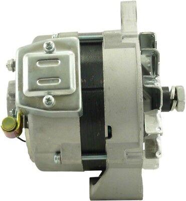 New Alternator John Deere Ar87205 Se501363 100211-0292 13143n Gladiator 13143