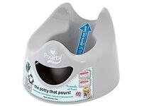 Potty (unused brand new)