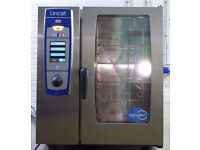 Rational Electric 10 RACK SCC Oven