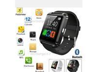10 x Bluetooth Smart Watches Brand New.