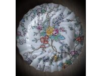 Collectible Spode Plate