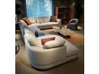ND-26 Brand New Corner Sofa
