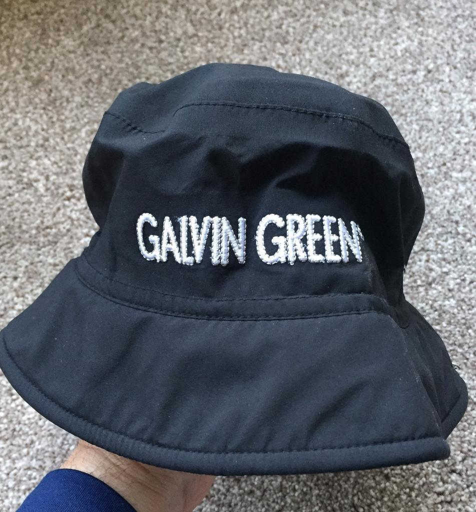 Galvin Green Gore Tex Bucket Hat  fd52189d033