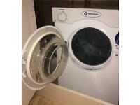 Tumble dryer - white knight - CL3A