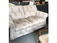 ** MINK SOFA IN GOOD CONDITION ** ONLY £80