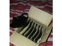 Tea bag holder- 6 left