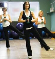 BODY SCULPTING CLASS!!! EARLY BIRD PRICES END TODAY!!!!