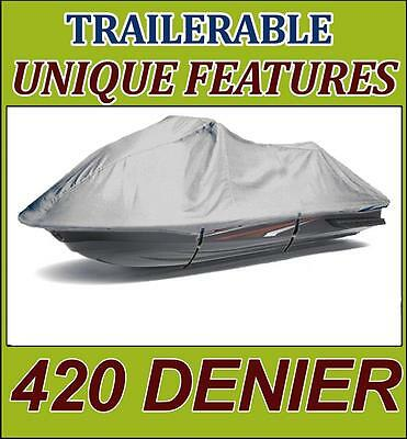 Jet SKi PWC Cover Sea Doo Spark 3up 900 H.O. ACE 2014-2019 Watercraft Cover