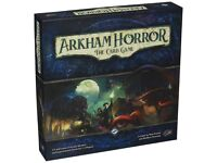 Arkham Horror the Card Game (LCG) & Dunwich Legacy Expansion