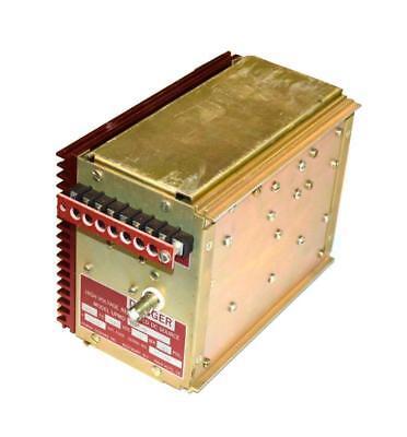 Power Designs Upmd-310n-m2 High Voltage Regulated Dc Source