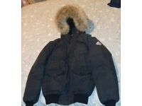 pyrenex MISTRAL coat for sale in liverpool