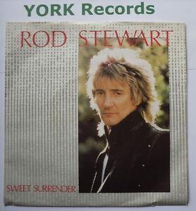 ROD-STEWART-Sweet-Surrender-Excellent-Con-7-Single-Warner-Brothers-W-9440