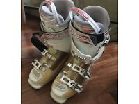 Nordica Women's Ski Boots Excellent Condition