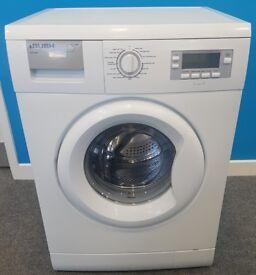 Bush Washing Machine A127LDW / FS20688 ,6 months warranty, delivery available in Devon/Cornwall