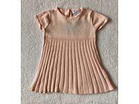 Tahari Baby Girl Dress 6 - 9 Months