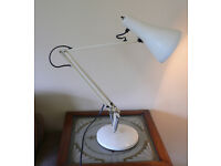 Original Terry Herbert Anglepoise Lamp Model 90