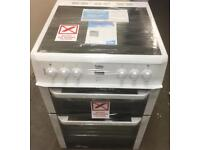 Ex display 60cm electric cooker can deliver