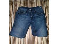 trur religion jeans