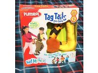 Tag Tails game - unused still boxed