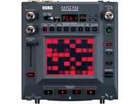 Kaoss Pad KP3 - Live loop sampler and effects processor
