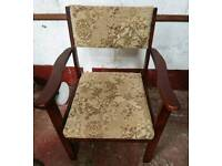 Chair Commode