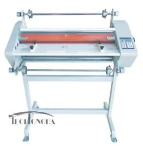 25In Thermal/Cold Laminator Doubel Side with Stander 120049