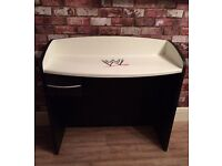 WWE WRESTLING KIDS DESK