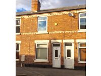 Furnished 2 bedroom house to rent, quiet cul-de-sac, Carrington, Nottingham - Newly Refurbished