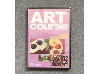 Art Course DVD