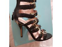 Vicienne westwood designer heels