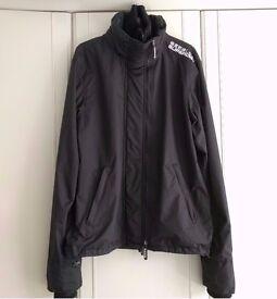Men's Superdry Windcheater Jacket Medium