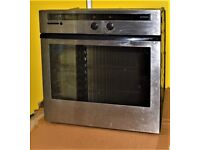 Built in Bosch Single Electric Oven