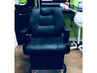Salon chairs barber chairs hairdresser seats