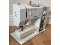 Bernina 930 Swiss Made Sewing Machine - Serviced With Warranty - UK Delivery