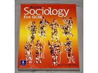 Active Sociology for GCSE Paper by Jonathan Blundell (Paperback, 2001)