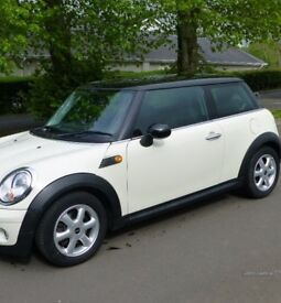 2008 Mini One 1.4 - For Sale