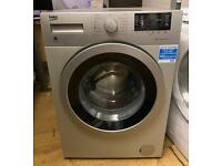 8kg Beko WS832425S A+++ Washing Machine with Local Free Delivery