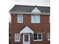 2 double bed house in Threescore to rent £795