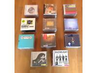 Job lot of 106 CD's - excellent condition