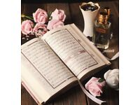 Online Quran Lesson - Female Quran Teacher