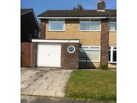 Immaculate 3 bed Semi-detached House to Let