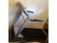 Carl Lewis Motorised Treadmill