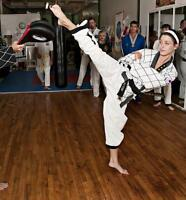 Tae Kwon Do, Hap Ki Do, Gum Do, Martial Arts