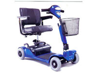 Sterling Little Gem 2 . 4wheel scooter