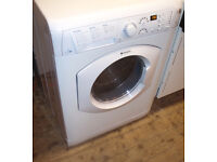 Hotpoint Washer Dryer 7+5 kg White Delivery and Instalation Bedford