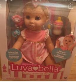 Luvabella