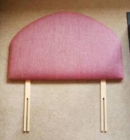 Single bed headboard, as new