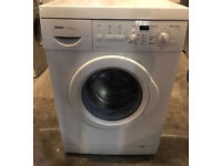 Bosch Exxcel 1100 Express Washing Machine Fully Working with 4 Month Warranty