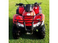 Used Honda TRX250TM1 Quad for Sale
