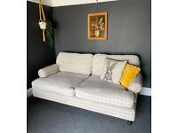 India Jane 3 seat sofa - Can deliver in Cardiff